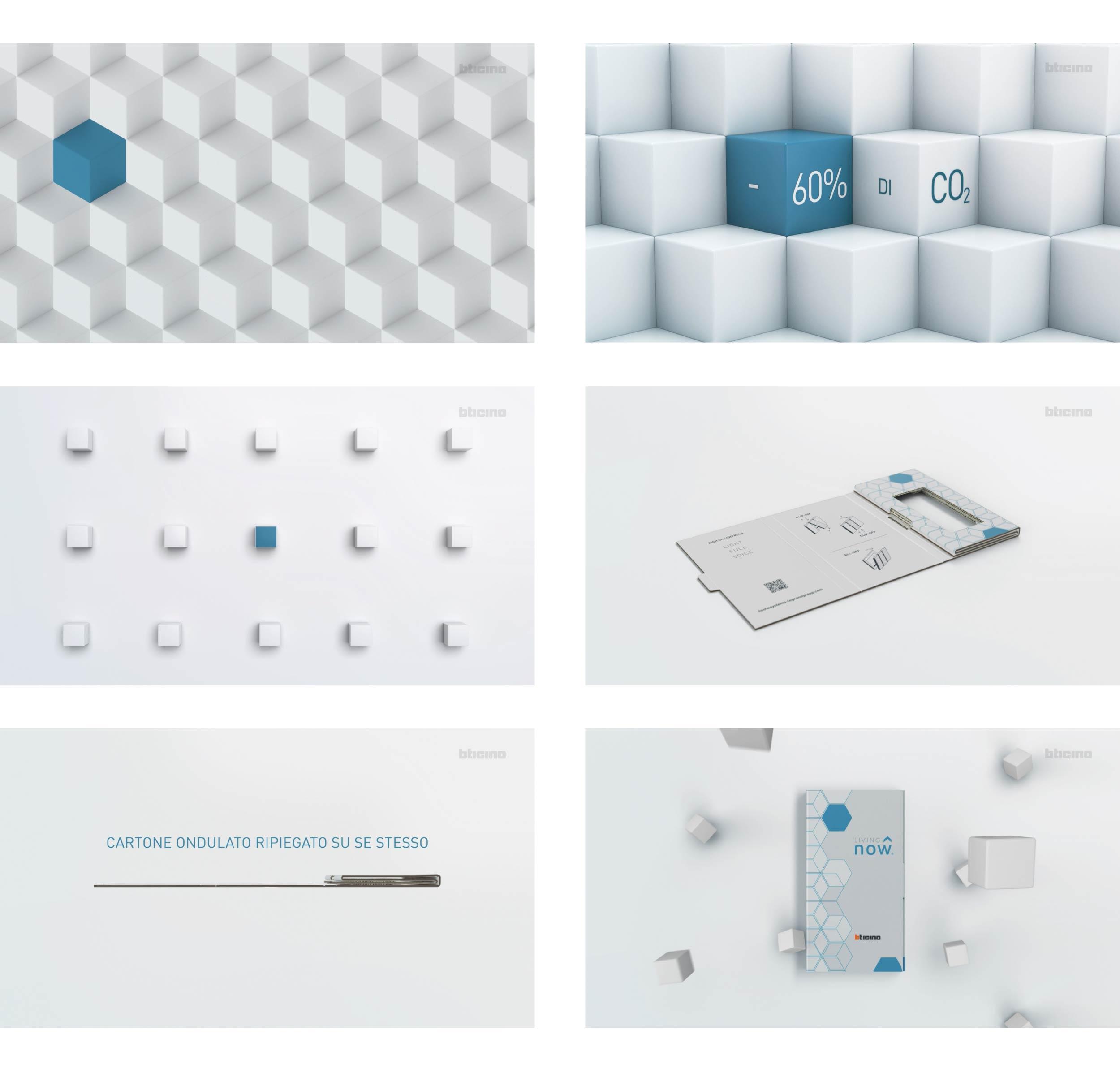 Bticino - Best Packaging