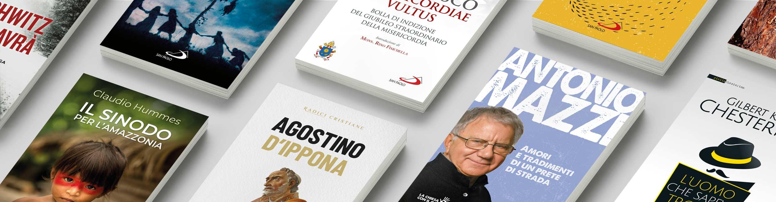 Edizioni San Paolo - Collane editoriali