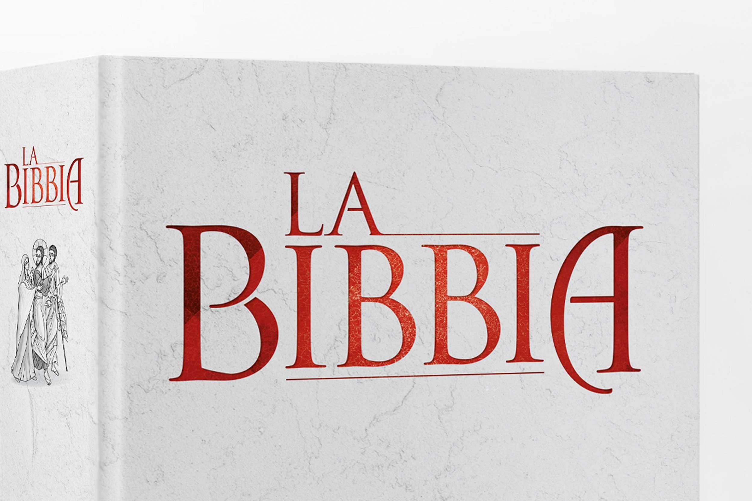 Edizioni San Paolo - La Bibbia