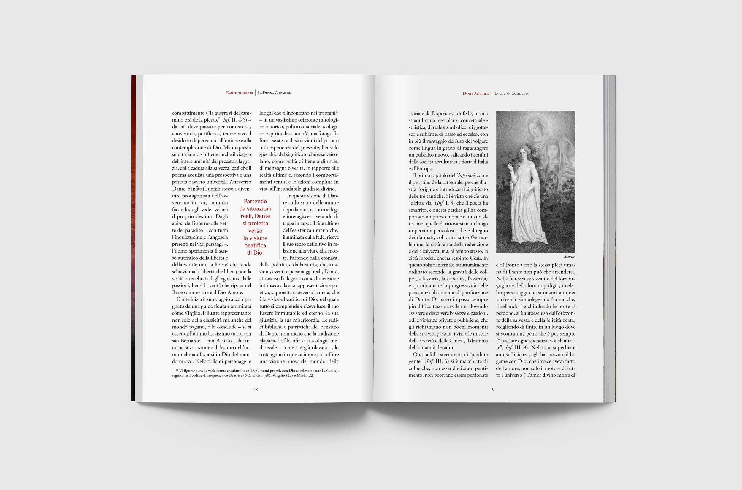 Edizioni San Paolo - La Divina Commedia