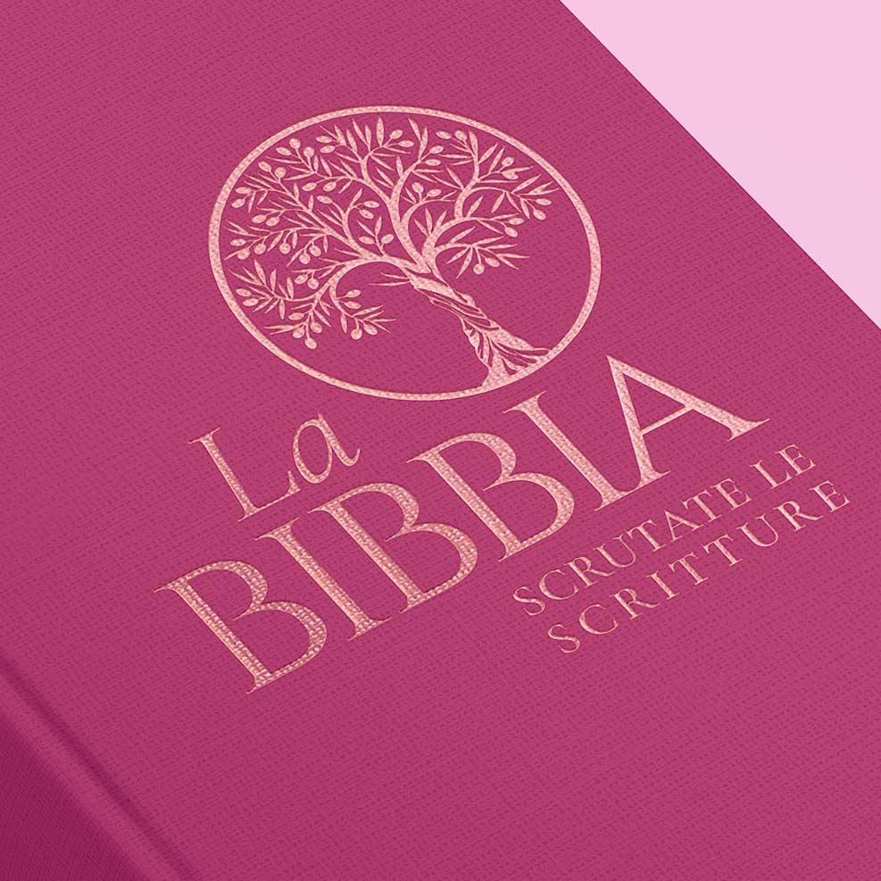 La Bibbia Unica al mondo - Edizioni San Paolo