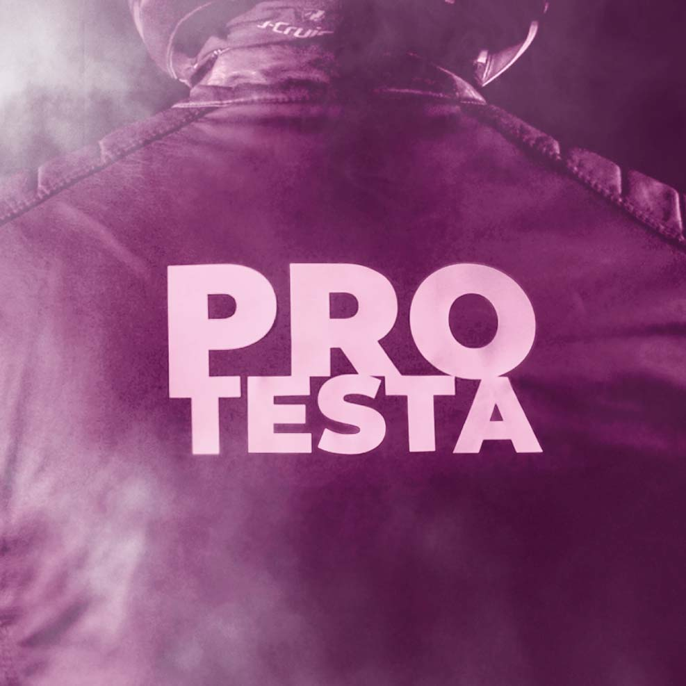 SHOEI-PRO-TESTA