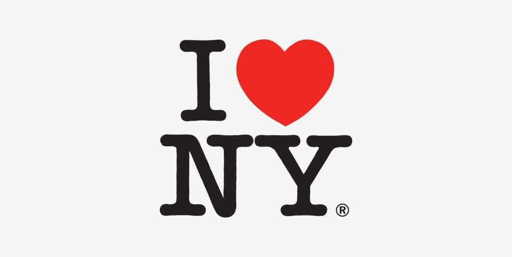 I love NY - City branding