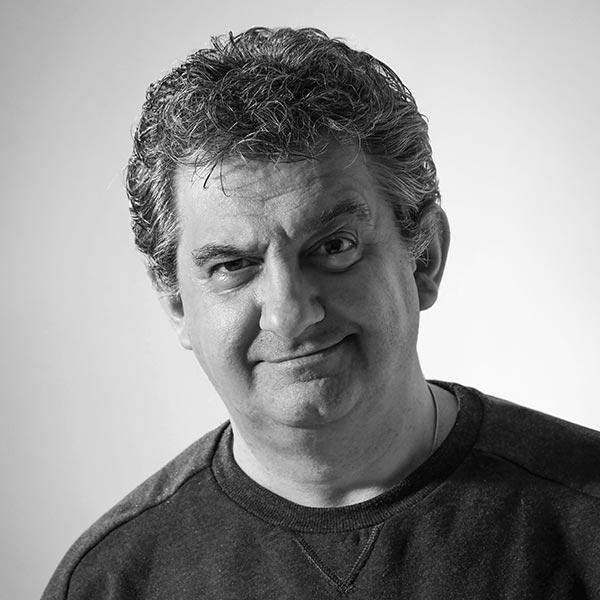 Massimo Borroni