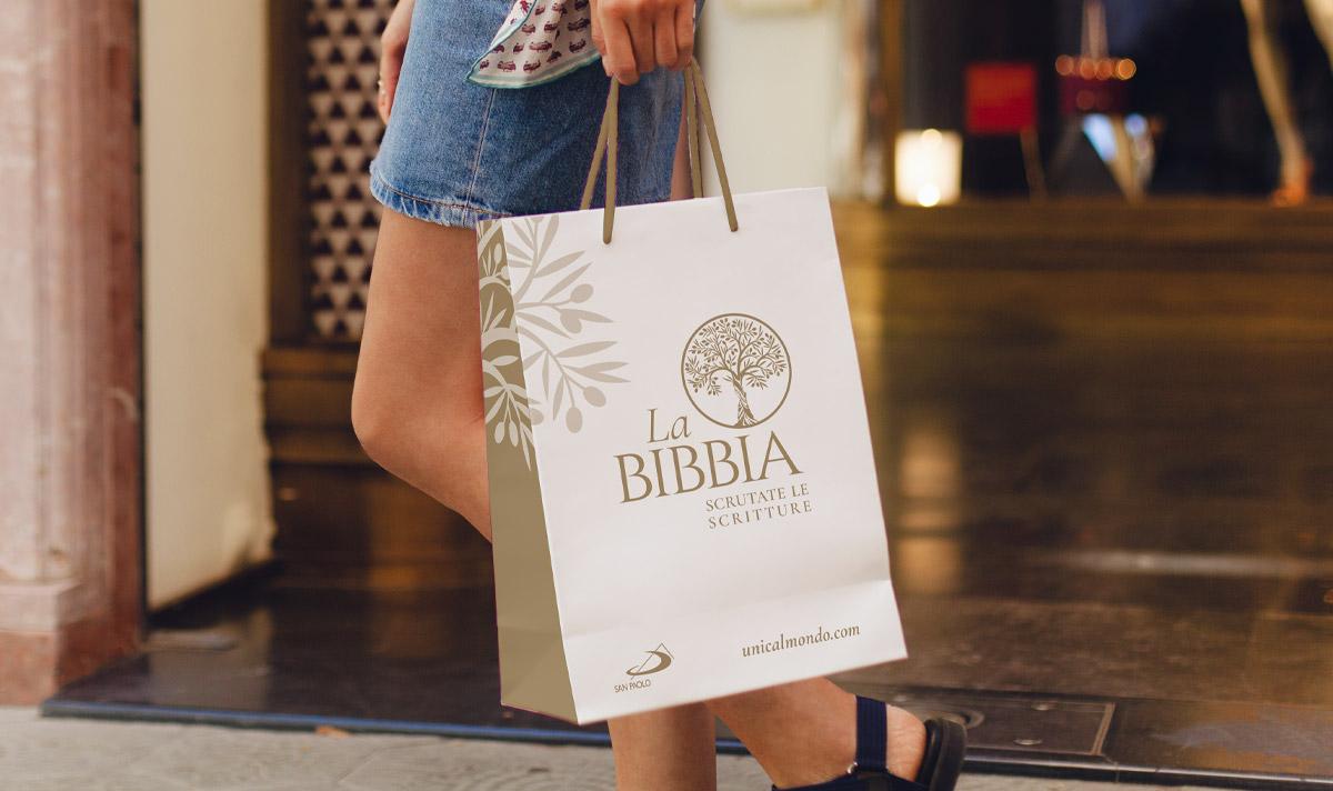 Shopper La Bibbia